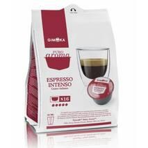Кофе в капсулах Gimoka Dolce Gusto Intenso 16 шт.
