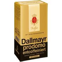 Кофе молотый Dallmayr Prodomo Entcoffeiniert 250 г