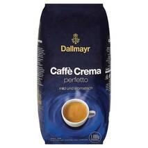 Кофе зерновой Dallmayr Crema Perfetto 1 кг
