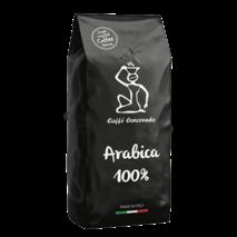 Кофе в зернах Caffe Corcovado Arabika 1 кг