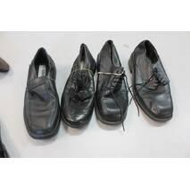 Секонд хенд, Взуття Мікс чоловік зима великі розміри 1с