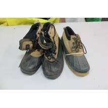 Секонд хенд, Дутиши, черевики чоловік зима 1,2с