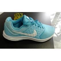Женские кроссовки Nike Downshifter 7 852456-401  37.5 размер 23,5 см стелька