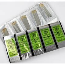Иглы вышивальные REGAL №12 (20шт) , для вышивания бисером