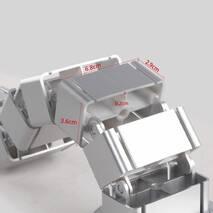Хребет для кабелів Loctek CMP017 Silver Grey