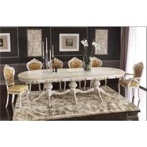 Столи та стільці Arredo Eleganti
