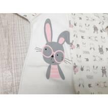 """Человечек """"Rabbit"""" интерлок TM Merry Bee"""