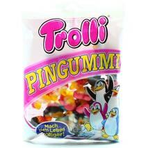 Конфеты жевательные Пингумми 1000г Trolli пакет (1/6)