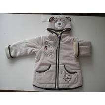 """Куртка """"Мишка"""" ТМ Garden Baby 80"""