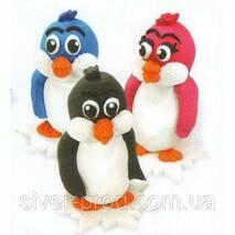 """Набор """"Пингвины"""" (1 * 21)"""
