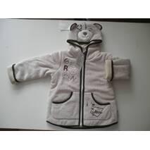 """Куртка """"Мишка"""" ТМ Garden Baby"""