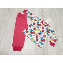 Пижама для девочки  TM Merry Bee