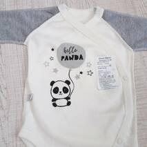 "Комплект ""Панда"" з боди ТМ Sweet Mario"