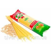 Макароны длинные 450г Спагетти Italino ВИЛИС (1/24)