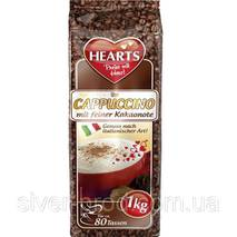 Капучино Kakaonote 1000г HEARTS (1/10)