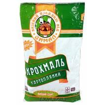 Крахмал картофельный фасованный 500г КРАСИВАЯ ЦЕНА (БРАК)
