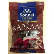 """Чай """"Sonnet"""" 70г КАРКАДЕ м / у (1/36)"""
