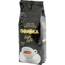 Кофе GIMOKA Nero Gran Gala зерно 1кг черная (1/12)