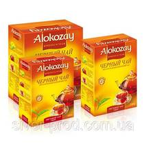 """Чай """"Alokozay Tee"""" 500г Черный Листовой FBOP (1/20) &"""
