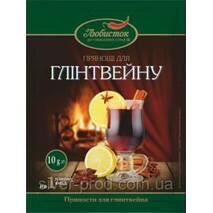 """Пряности для глинтвейна """"Любисток"""" 10г (1 * 10/45)"""