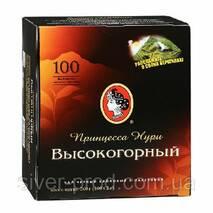 """Чай """"Принцеса Нурі"""" 100п*2г з/я Чорний Високогірний (1/6)"""