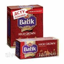 "Чай ""Батик"" 25пх2г Высокогорный (1/32)"