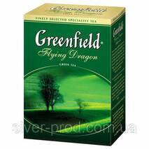 """Чай """"Гринфилд"""" 100г Зеленый Жасмин Jasmine Dream (1/14) 06277"""