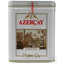 "Чай ""Azercay"" 250г ж / б Чайхана (1/20)"
