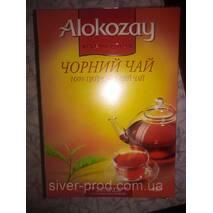 """Чай """"Alokozay Tee"""" 400г Черный Листовой FBOP (1/16)"""