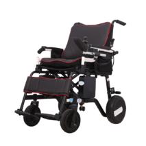 Легка доладна електроколяска для інвалідів MIRID D6030 (Батарея місткість 10Ач)