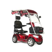 Электрический скутер для инвалидов MIRID W4026