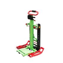 Лестничный электроподъемник для инвалидной коляски MIRID 11D (для колясок большого размера)