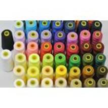 Швейная нить 50/2 (5000 ярд)