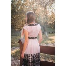 Современное платье
