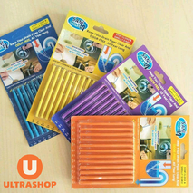 Палички SANI Sticks Original (Німеччина) - Для чищення від засоров водостічних труб (12 штук)
