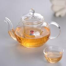 Cтеклянный заварочный чайник YiWuYao, 400 мл