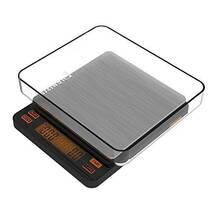Весы для бариста водонепроникні Brewista Smart Scale II з таймером