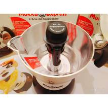 Клапан капучинатор для гейзерной кофеварки Bialetti Mukka Express
