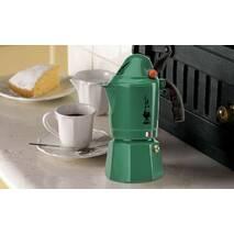 Гейзерна кавоварка Bialetti Moka Alpina (3 чашки - 170 мл)