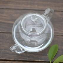 Cтеклянный заварювальний чайник, 400 мл