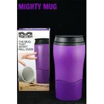 Кухоль Mighty Mug Solo Бузковая, що не падає