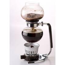 Вакуумний сифон Hario Moca MCA - 3  для приготування кави і чаю