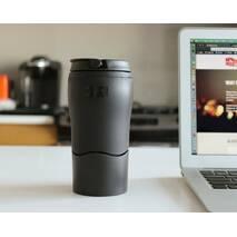 Кухоль Mighty Mug Mini, що не падає, Чорний (350 мл)