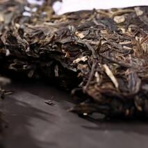 Чай Шен Пуэр Мэнхай Та і 7542 202, 2012 року, 357 г