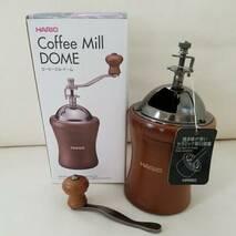 Ручна кофемолка Hario MCD - 2 з керамічними ножами  і регулюванням рівня помелу