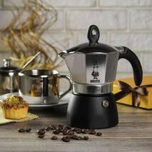 Гейзерна кавоварка Bialetti Dama Gran Gala (3 чашки - 170 мл)