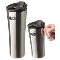 Що не падає чашка-термос Mighty Mug Mini Silver