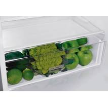 Двокамерний холодильник WHIRLPOOL W5 711e OX