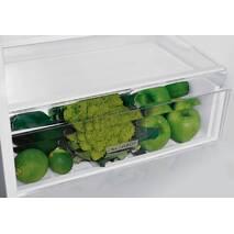 Двокамерний холодильник WHIRLPOOL W5 811e OX