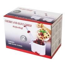 Машинка для удаления косточек Helfer Hoff Cherry and olive corer
